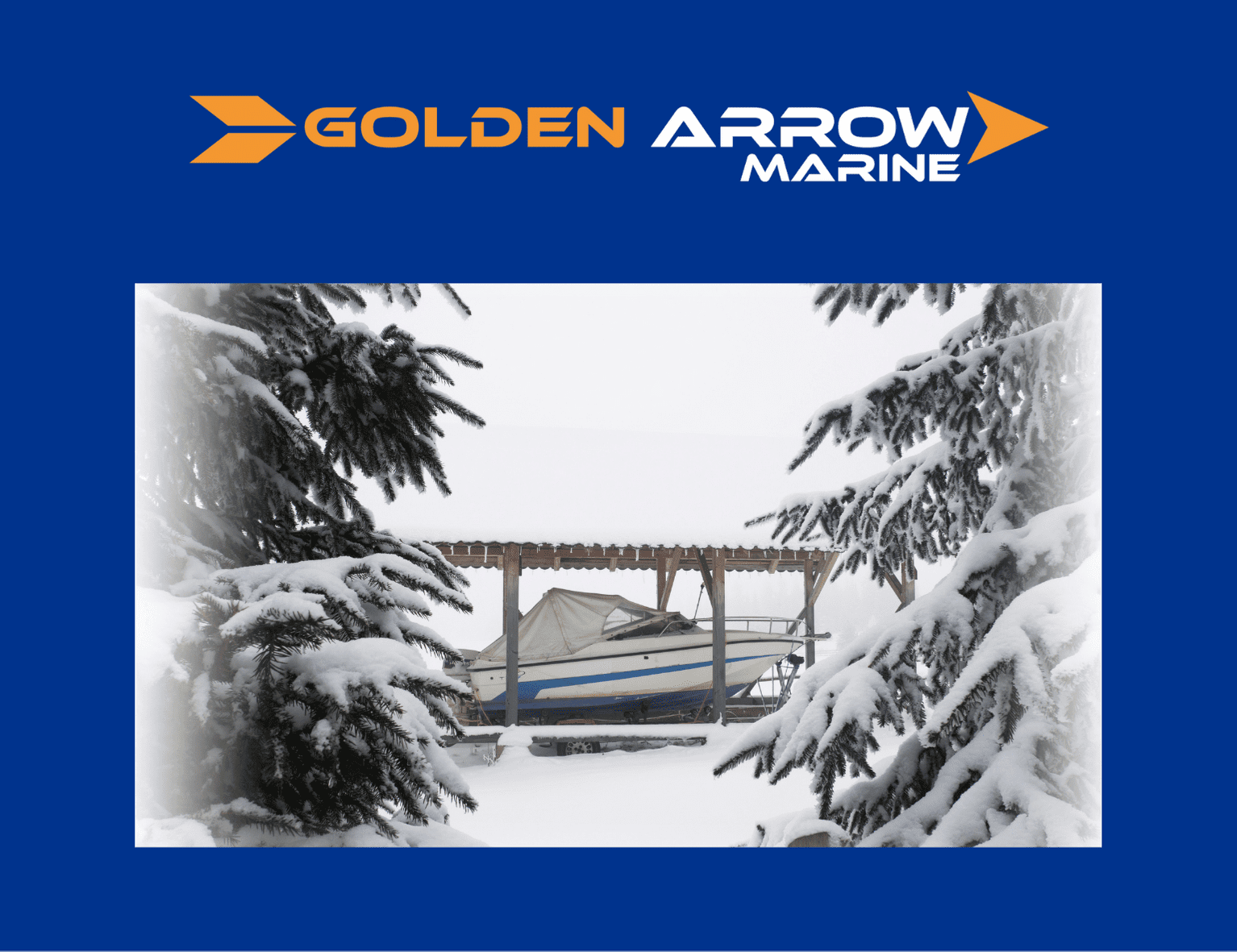 It's time to winterise your boat