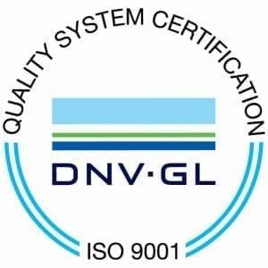 southampton ISO9001