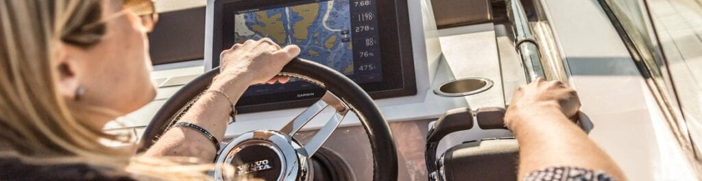 Volvo Penta  accessories