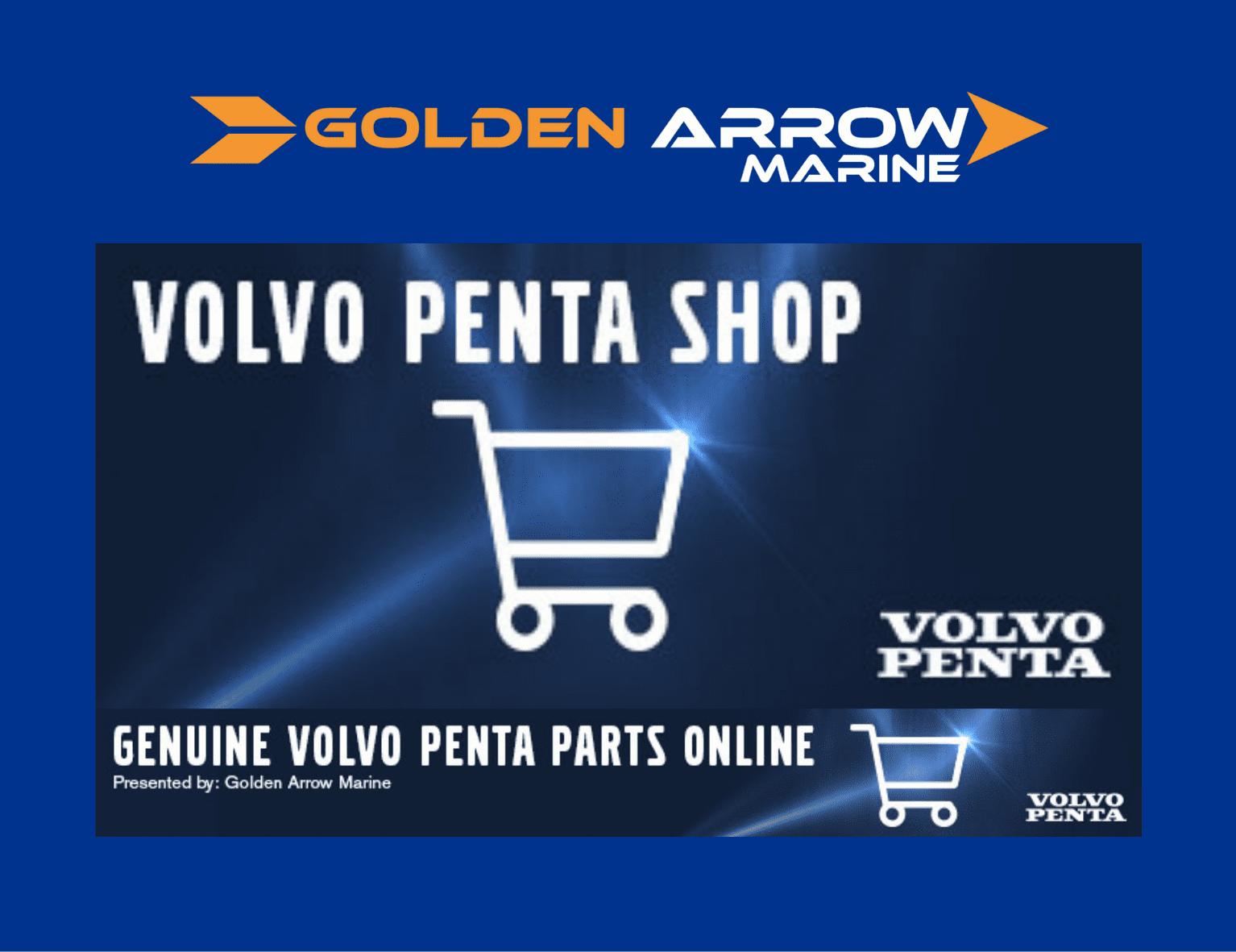 Volvo Penta Shop